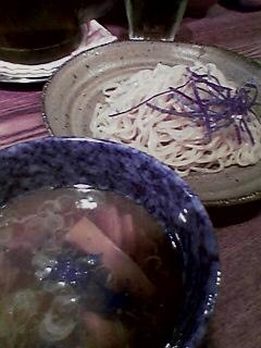 『八蔵』 (2005/08/27)