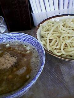 『六厘舎  大崎』 (2005/09/19)